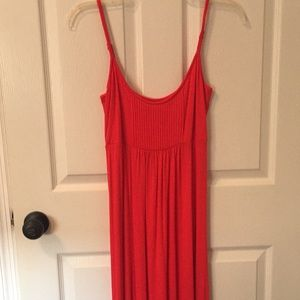 Ellen Tracy knit maxi dress